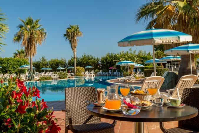 Villaggio Bahja - Formula Hotel Mare Italia