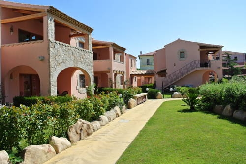 Residenze Gallura Mare Italia