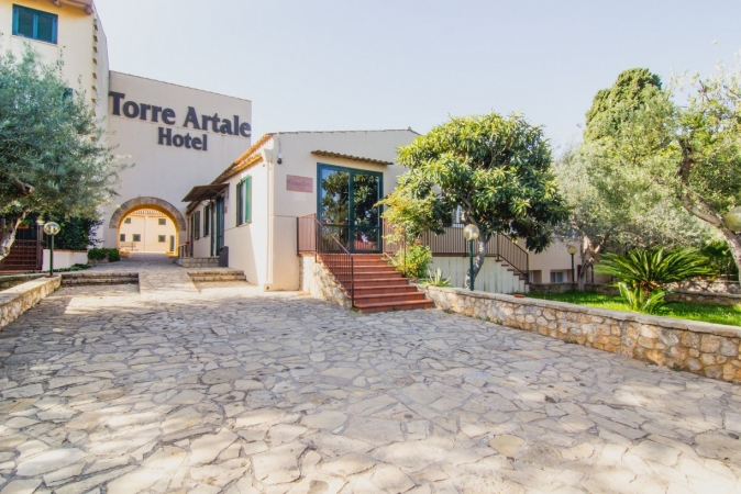 Torre Artale Residence Mare Italia