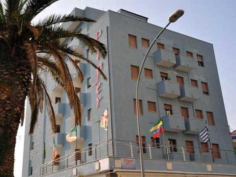 Residence Piper Mare Italia