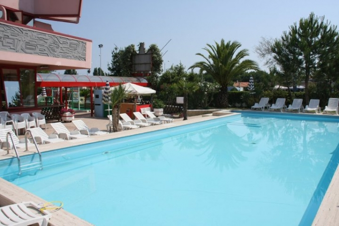 Hotel Onda 3* Mare Italia