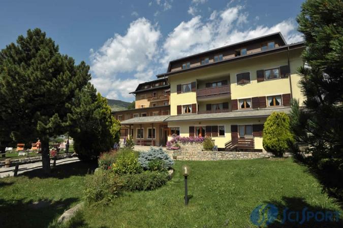 Hotel Meublè Sci Sport - Residence