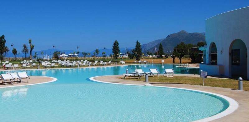 Borgo di Fiuzzi Resort & Spa 4* Mare Italia