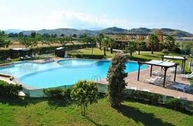 Marina del Marchese Beach Resort 4* Mare Italia