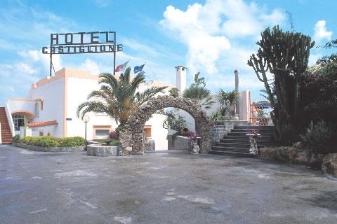 Hotel Castiglione Village & Spa 3*