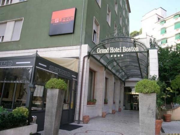Grand Hotel Boston 4* - Formula Week End