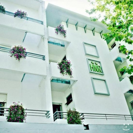 Hotel Nuova Riccione 3* Mare Italia