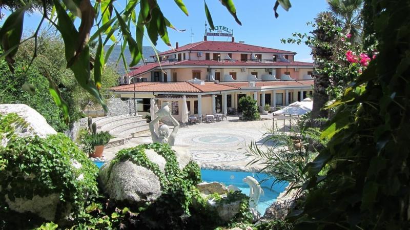 Hotel Stella Marina 3* Mare Italia