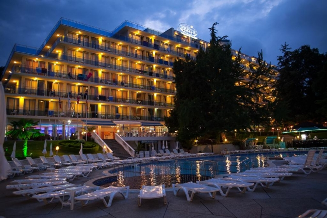 Hotel Perla 3* Mare Italia