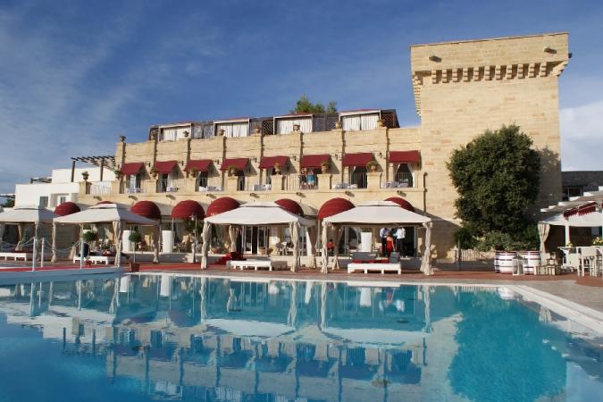 Messapia Resort