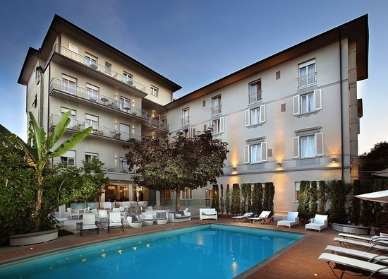 Hotel Manzoni 4* Speciale Week - End