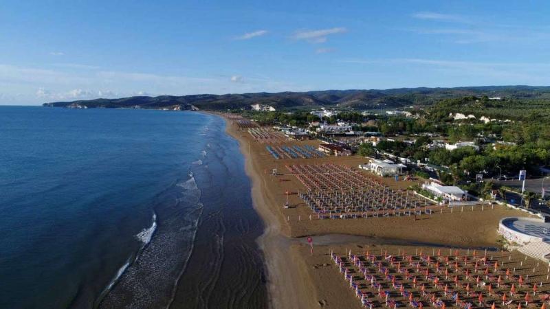 Villaggio Santo Stefano 3* Mare Italia