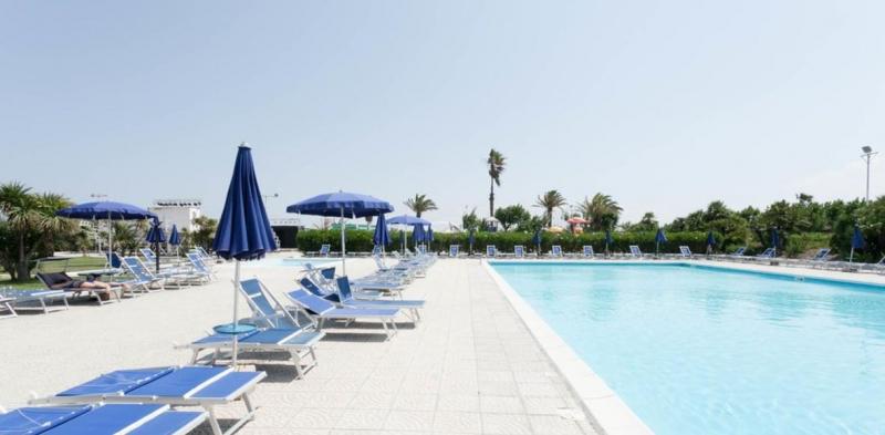 African Beach 3* - Formula Hotel Mare Italia