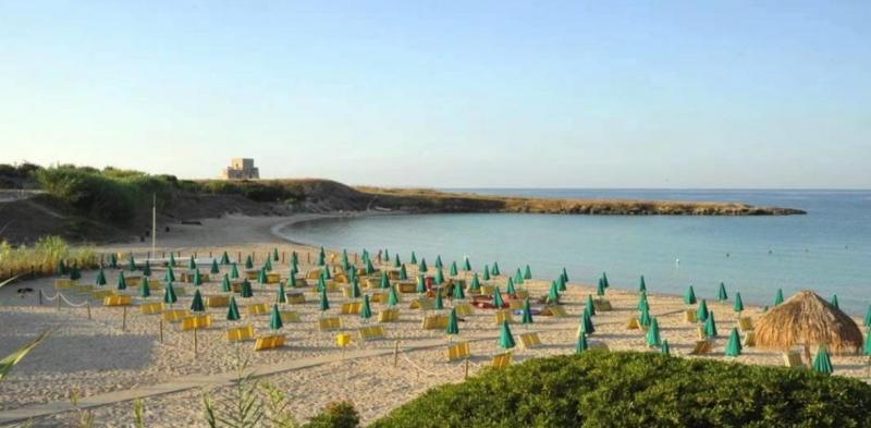 Hotel Baia D'Argento 4*