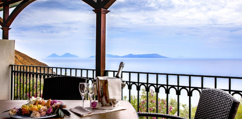 Villa Ridente Resort 3*