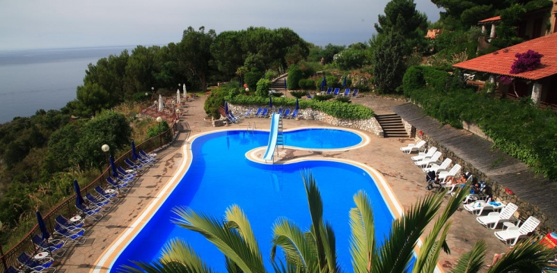 King's Residence Hotel 4* Mare Italia