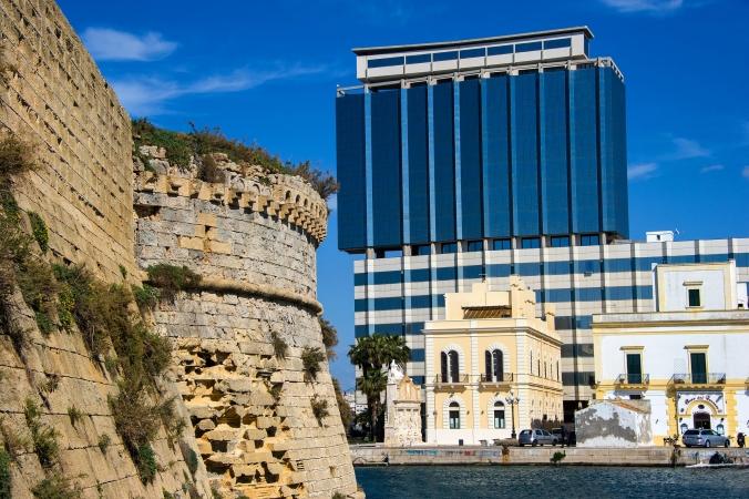 Hotel Bellavista Club 3* Mare Italia