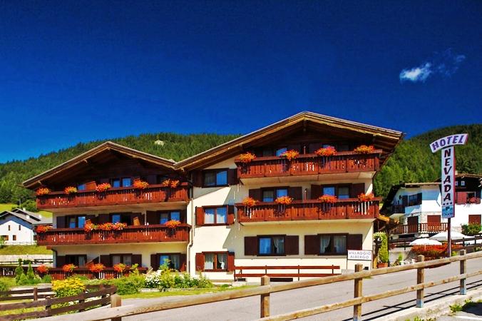 Villaggio Nevada 3* Montagna