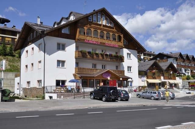Hotel Sciatori 3* Montagna