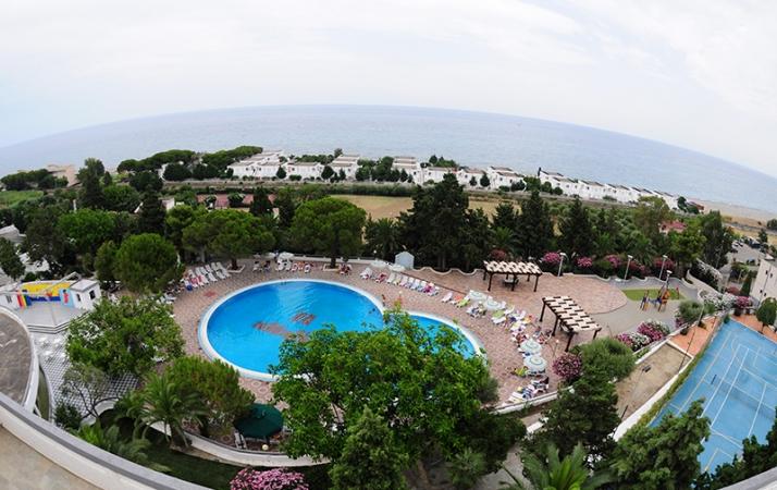 Villaggio Club Altalia 4* Mare Italia