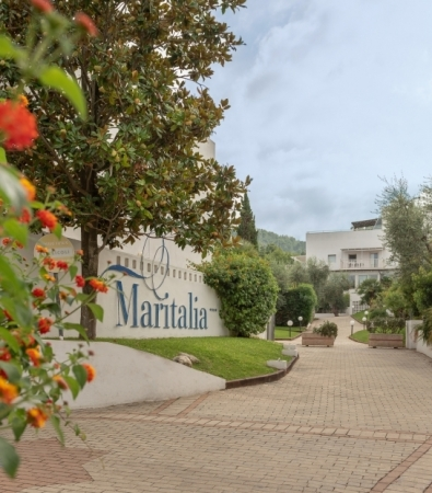Maritalia Hotel Club Village 4* Mare Italia