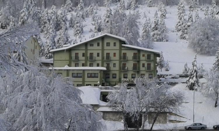 HOTEL TI BIONDA SUISSE 3* - - PROTORO (CH) Montagna
