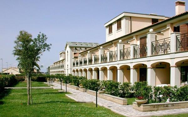Carpediem Roma Golf Club