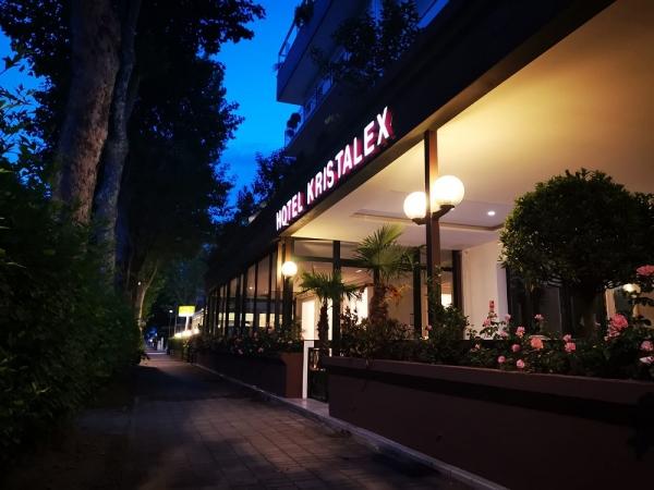 Kristalex Pet Family Hotel 3* Mare Italia