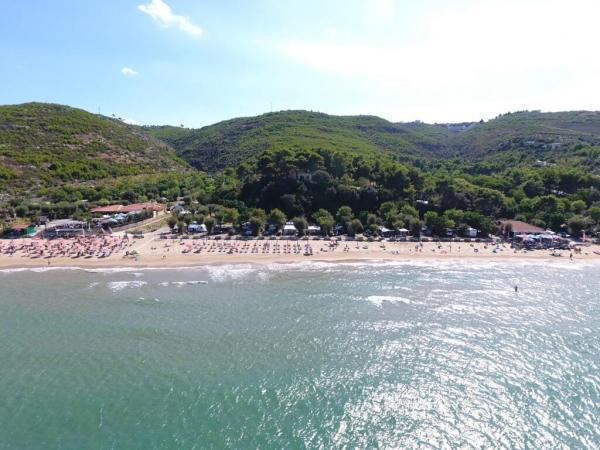 Centro Turistico San Nicola Mare Italia