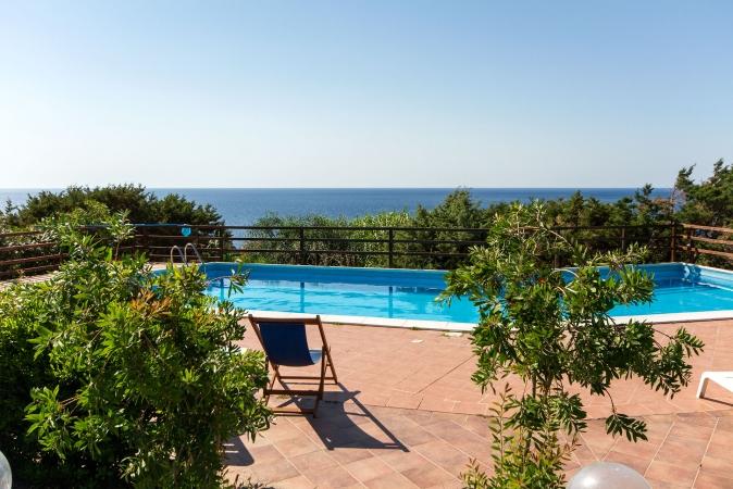 Villaggio Costa Paradiso Mare Italia