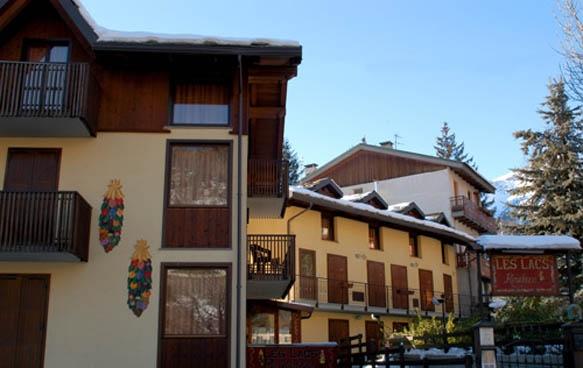 Residence Les Lacs Montagna