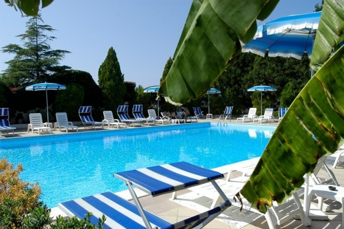 Residence Felix Mare Italia