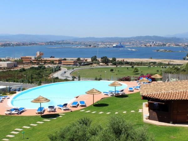 Hotel Alessandro 4* Mare Italia