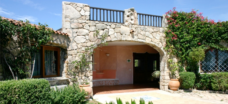Hotel Club Li Graniti 4* Mare Italia