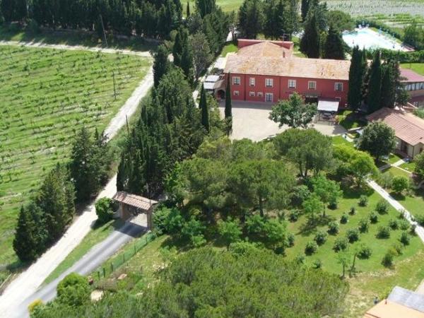 Agriturismo & Casa Vacanze La Collinella Agriturismi