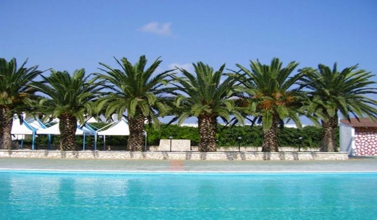 Racar Residence Hotel Mare Italia
