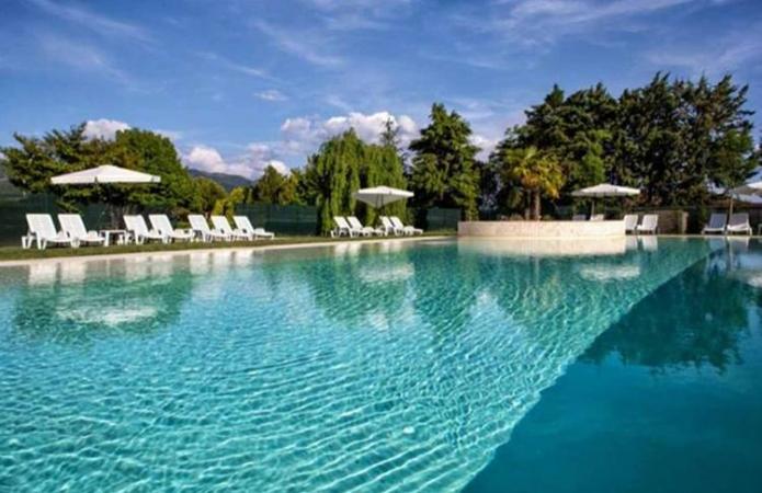 Umbriaverde Sporting e Resort Speciale Week - End