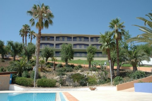 Residence Isabella Sport Mare Italia