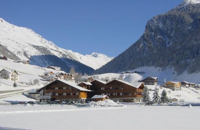 Hotel Bacher Montagna