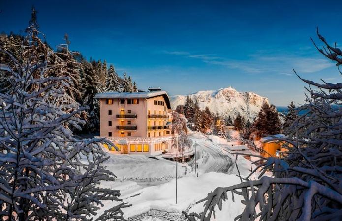 Hotel Zodiaco Montagna