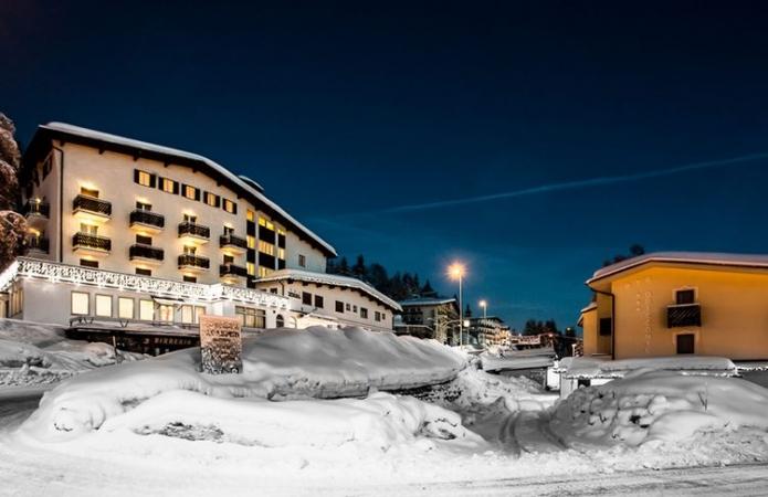 Hotel Zodiaco W.E. Speciale Week - End