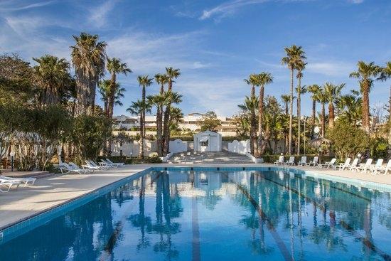Kartibubbo Beach Resort Mare Italia