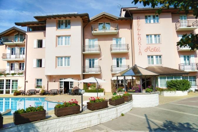 Hotel Bellaria Montagna