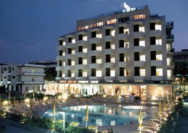 Hotel David 3* Mare Italia