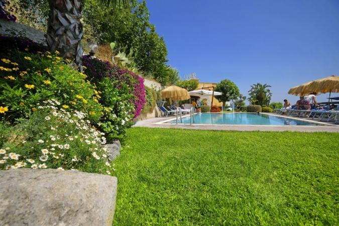 Hotel La Luna 3* Mare Italia