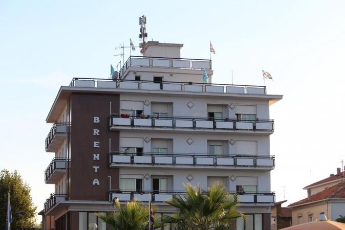 Hotel Brenta 3* Mare Italia