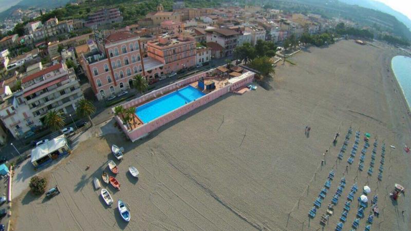 Hotel Park Philip Club 3*S Mare Italia