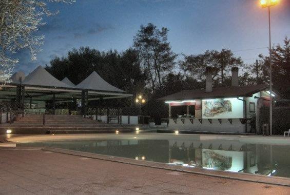 Villaggio Turistico Camping Mare Blu
