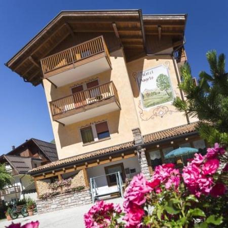 Hotel Angelo Montagna