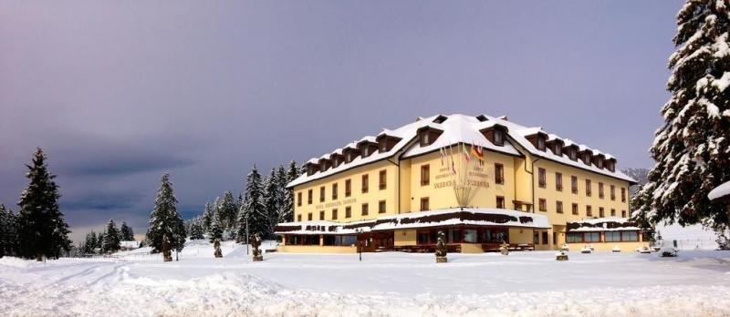 Hotel Vezzena - Formula Week End Speciale Week - End